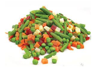 4 way vegetables